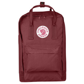 "Fjällräven Kånken Laptop 15"" Backpack Ox Red"